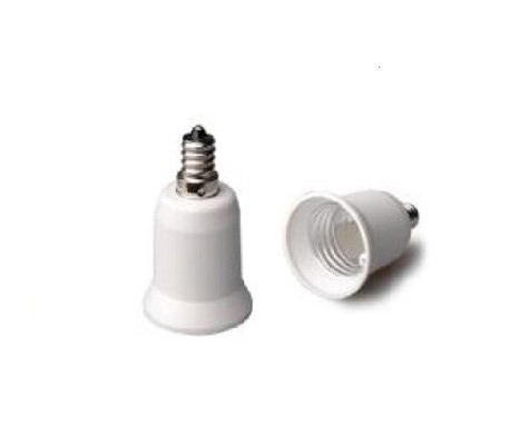 E12_to_E27_Led_Lamp_Base_Adapter