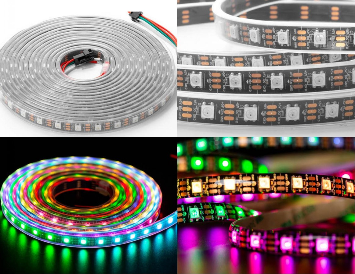 LIGHTING_LED_Pixels_Strip_WS2813_Smart_LED_7