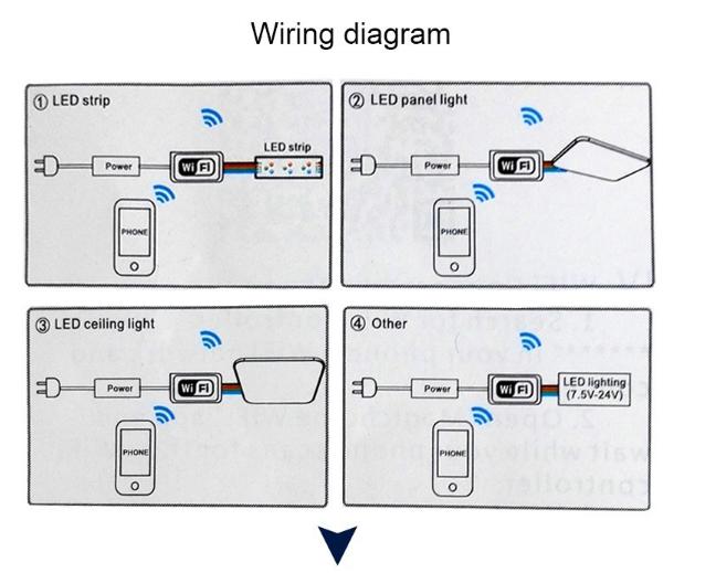 MINI_WiFi_Wireless_Control_1