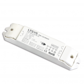 10W 350-700mA CC DMX F1P1 LTECH LED Driver Controller