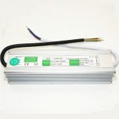 DC 12V 24V 50W IP67 Waterproof AC to DC Electronic LED Driver Power Supply