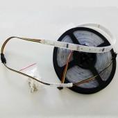 12V 30Leds/m DMX Addressable RGB LED Light Strip 5M 150LEDs