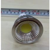 12W MR16 LED Spotlight 120 Angle New COB Led Bulb Lamp 3Pcs