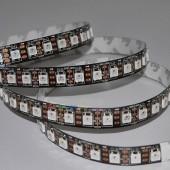 1Meters 96LEDs DC 5V WS2812b Addressable LED Strip Light