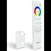 LTECH RF 2.4GHz 4 Zones Q5 RGBWW Touch Series Remote Control