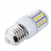 30 X Smd 5050 E27 4W LED Corn Bulb Light 400LM Lamp AC110V 220V