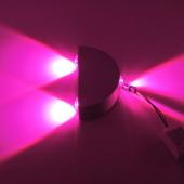 3W 270LM LED Wall Light AC85-265V Energy Saving Sconce