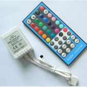 40 Key RGBW LED Controller 5 Pin RGBWW IR Controller