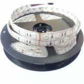 5 Meters 5050 Waterproof RGB LED Strip Light 16.4 Feet 300 LEDs