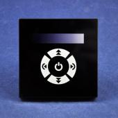 AC90-240V TM11E Dimming Controller Touch Panel LED Dimmer