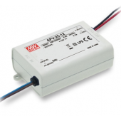 APV-25 Series Mean Well 25W Switching Power Supply LED Driver