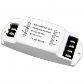 Bincolor BC-991 DC 12-48V Power Repeater Led Controller