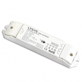CC Driver 10W 100-400mA DMX F1P1 LTECH LED Controller