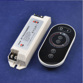 TDC03 RF Touch Dimmer Single Color Mode Wireless Controller