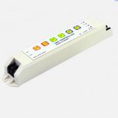 Euchips CT308ARF 3 Channels RF RGB LED Wireless Controller