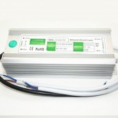 DC 12V 24V 120W Waterproof IP67 LED Driver Transformer Power Supply