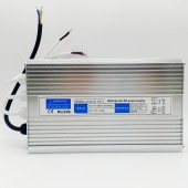 DC 24V 200W Waterproof Power Supply IP67 Outdoor Use Led Driver