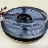DC 5V WS-2812B RGB Intelligent LED Strip Lights 5M 150-LEDs