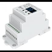 DL Skydance Signal Converter DMX To 4CH 0-10V