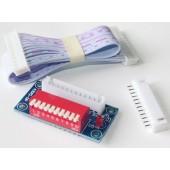ADDR2-DIP-C Expansion Cable Connect to Dmx512 Controller Dmx-Relays Decoder