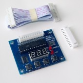 ADDR2-LED Dmx Controller Dmx-Relays Decoder