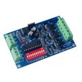 WS-DMX-CHL-3CH-HV-350MA Dmx512 Decoder 3ch 350mA Controller 12-36V