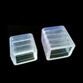 50Pcs End Cap For High Voltage Led Strip Light