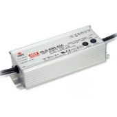 HLG-60H Series Mean Well 60W Single Output Switching Power Supply