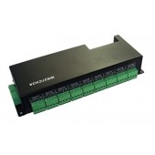 WS27CH3A 27 Channel 9 Group DMX512 Decoder Common Anode LED Controller