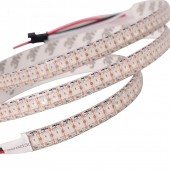 1M 144 Leds/Pixels/M WS2812B LED Pixel Strip Individually Addressable 5v Light