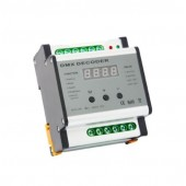 Leynew DMX700 DMX Three Channels Rail Decoder LED Controller