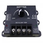 Leynew Frequency Adjustable Dimmer LED Controller DM110