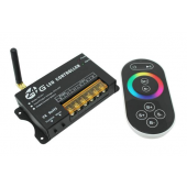 Leynew RF201 2.4G LED Controller Full-color