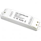 LTECH LT-704-5A 0/1-10V LED Dimming Driver Input Voltage  DC12V~DC24V