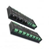 LTECH LT-932-OLED 32 Channels DMX Controller 12V 24V DC Decoder