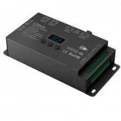 LTECH LT-995-OLED LED DMX Decoder Controller DC 12-24V Input 5CH