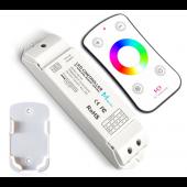 LTECH M3/M6/M7 Remote + M4-5A CV Receiver DC5V-24V RGB Controller