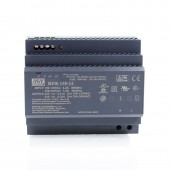 MEAN WELL HDR-150 Series Ultra Slim Step Shape Original High Power DIN Rail Power Supply