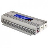 A302-1K7 1500W Modified Sine Wave Mean Well Inverter Power Supply