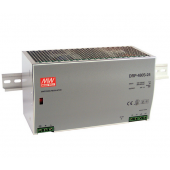 DRP-480S 480W Mean Well DIN RAIL with PFC Function Power Supply