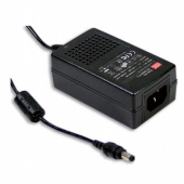GS18A 18W AC-DC Mean Well Industrial Adaptor Power Supply