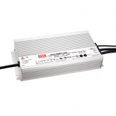 HLG-600H 600W Mean Well Constant Voltage Constant Current Power Supply