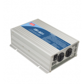 ISI-501 500W Mean Well Inverter with MPPT Solar Charger Power Supply