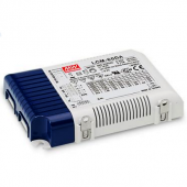 Mean Well LCM-60DA Multiple-Stage Output Current 60W LED Power Supply