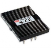 NSD15-D 15W DC-DC Mean Well Regulated Dual Output Power Supply