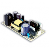 PS-15 15W Mean Well Single Output Switching Power Supply