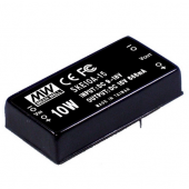 SKE10 10W Mean Well Regulated Single Output Converter Power Supply