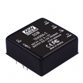 TKA30 25W DC-DC Mean Well Triple Output Converter Power Supply