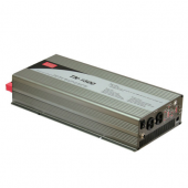 TN-1500 1500W DC-AC Mean Well Inverter with Solar Charger Power Supply