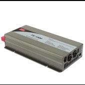 TS-1000 1000W True Sine Wave DC-AC Mean Well Inverter Power Supply